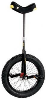 QU-AX Einrad Cross 20""